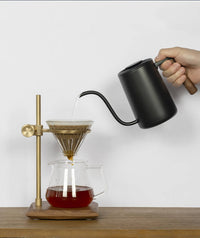 Timemore MUSE Pour Over Stand - Retro Copper - BUNAMARKET