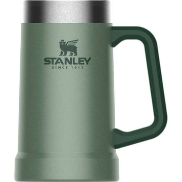 STANLEY Adventure Big Grip Mug 24oz