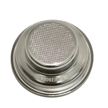NEW PRECISION STAINLESS STEEL FILTER BASKET (7GR)