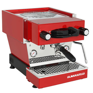 LAMARZOCCO LINEA MINI RED MACHINE - BUNAMARKET
