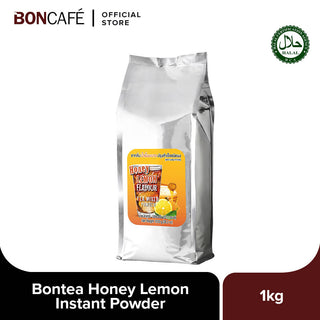 Bontea Instant Honey Lemon Tea Mix 1kg - BUNAMARKET