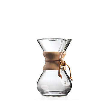 CHEMEX Classic CM-6A Coffeemaker 6Cups