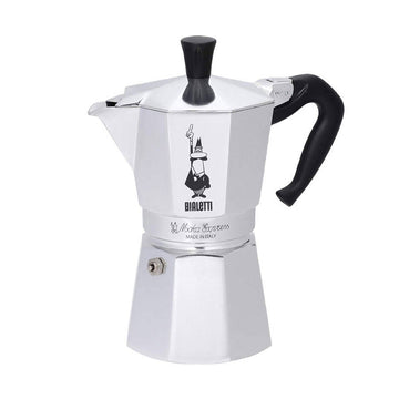 BIALETTI MOKA EXPRESS 9 CUPS RESTYLE (1655)