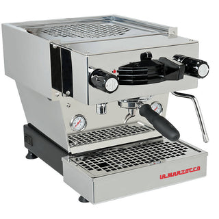 LAMARZOCCO LINEA MINI STAINLESS STEEL MACHINE - BUNAMARKET