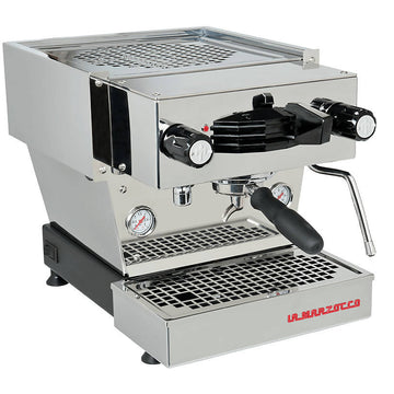 LAMARZOCCO LINEA MINI STAINLESS STEEL MACHINE