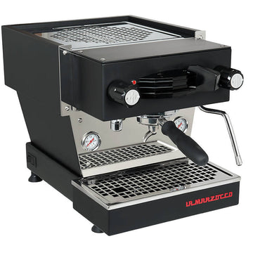 LAMARZOCCO LINEA MINI BLACK MACHINE