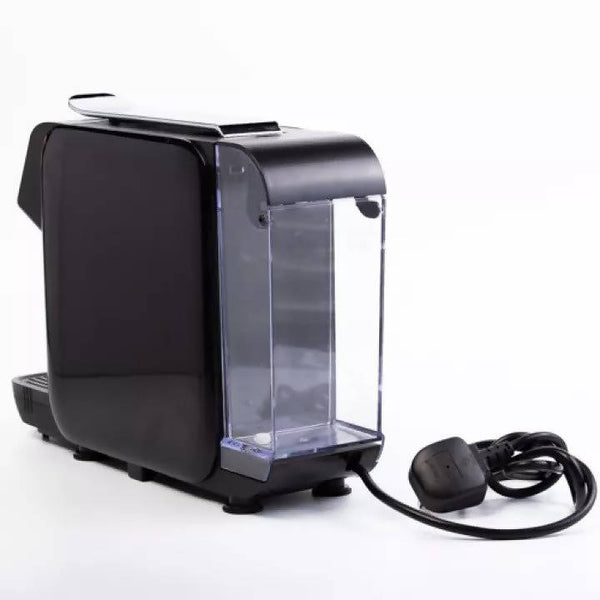 Bonmatic Capsule Machine - Black / White - BUNAMARKET