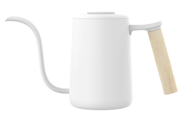 TimeMore Fish Youth Pour Over Kettle - BUNAMARKET