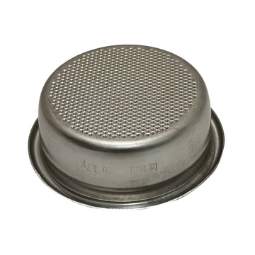 NEW PRECISION STAINLESS STEEL FILTER BASKET (17GR)