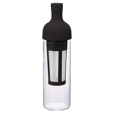 Hario Cold Brew Bottle 650ml (WHT/BLK)