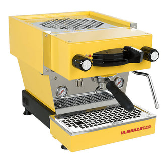 LAMARZOCCO LINEA MINI YELLOW MACHINE - BUNAMARKET