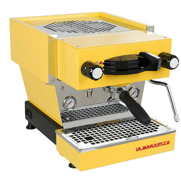 LAMARZOCCO LINEA MINI YELLOW MACHINE