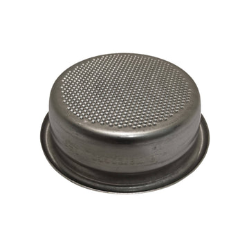 NEW PRECISION STAINLESS STEEL FILTER BASKET (14GR)