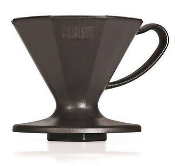BIALETTI POUR OVER - BLACK