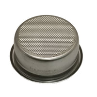 NEW PRECISION STAINLESS STEEL FILTER BASKET (21GR) - BUNAMARKET