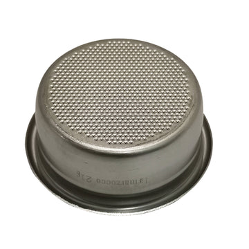 NEW PRECISION STAINLESS STEEL FILTER BASKET (21GR)