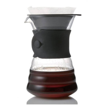Hario V60 Glass Decanter 02 700ml