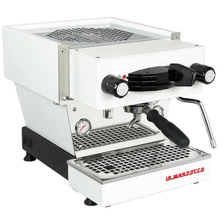 LAMARZOCCO LINEA MINI WHITE MACHINE - BUNAMARKET