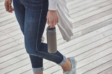 KINTO DAY OFF TUMBLER 500ML DARK GRAY
