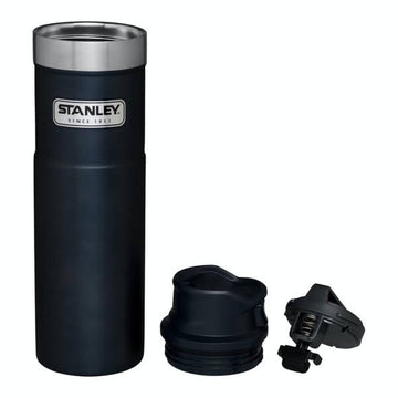 STANLEY Adventure 16oz One Hand Vacuum Mug