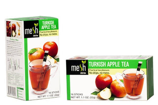 MESH STICK - Turkish Apple Tea - BUNAMARKET