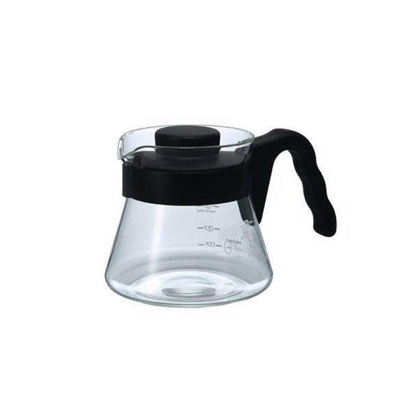 Hario V60 Glass Server 450ml - BUNAMARKET