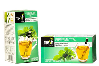 MESH STICK - Peppermint Tea - BUNAMARKET