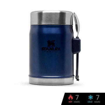 STANLEY Classic Vacuum Food Jar 14oz