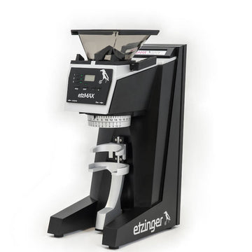 etzMAX lightW - Espresso Grinder Weight-Based (Low Volume)
