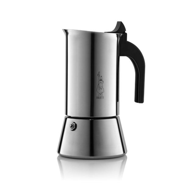 BIALETTI VENUS INDUCTION ELEGANCE 10 CUPS (6858) - BUNAMARKET