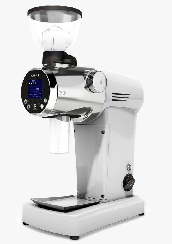 MAZZER ZM FILTER DIGITAL WHITE - BUNAMARKET