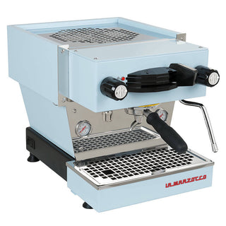 LAMARZOCCO LINEA MINI BLUE MACHINE - BUNAMARKET