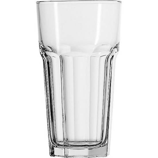 Gibraltar Highball Glass 17.5 oz / 500ml - (6 pcs) - BUNAMARKET