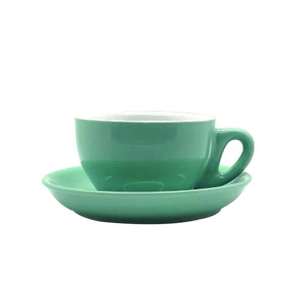 INCASA Bowl Cappucino Coffee Cup (180ml) - BUNAMARKET