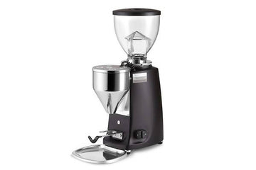 MAZZER MINI ELECTRONIC BLACK