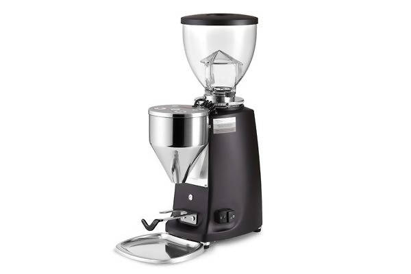 MAZZER MINI ELECTRONIC BLACK - BUNAMARKET