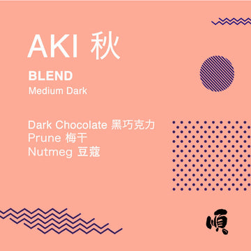 Direct Fire - AKI Blend