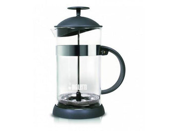BIALETTI COFFEE PRESS 1L GREY