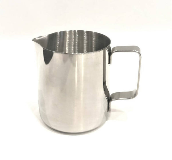 1 pc Stainless Steel Milk Frothing Jug 20 oz - BUNAMARKET