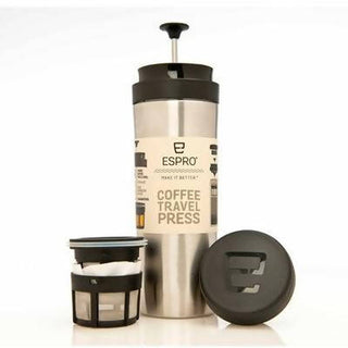 ESPRO® TRAVEL PRESS - BUNAMARKET