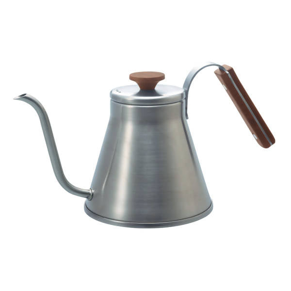 HARIO V60 Fit Drip Pouring Kettle 800ML (S/S) - BUNAMARKET