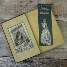 Load image into Gallery viewer, Jane Eyre book lender humour bookmark.