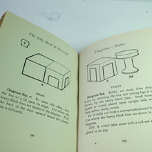 Load image into Gallery viewer, The Jolly Book of Boxcraft by Patten Beard.  1918 children's craft book.