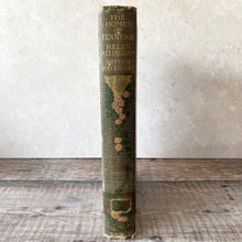 Load image into Gallery viewer, The Homes of Tennyson 1905 AC Black published hardback with decorative binding.