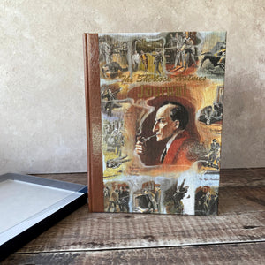 The Sherlock Holmes Journal.  Unused in gift box from 1993.