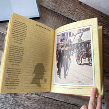 Load image into Gallery viewer, The Sherlock Holmes Journal.  Unused in gift box from 1993.