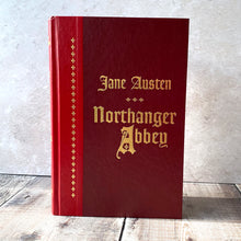 Load image into Gallery viewer, Northanger Abbey by Jane Austen.  Hardback edition 2008.