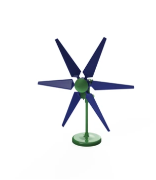 PicoOnline: Exploring Wind Energy