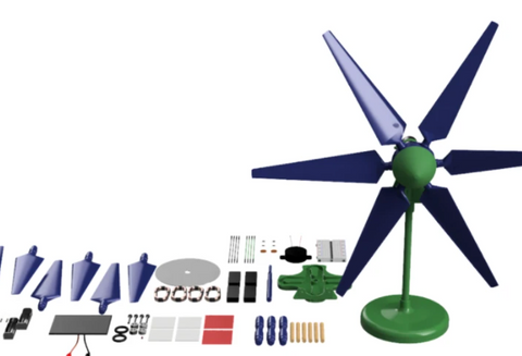 Alternative Energy Class Pack