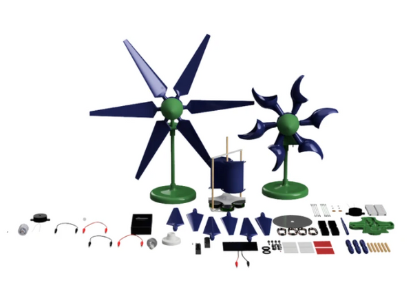 PicoOnline: Alternative Energy Bundle